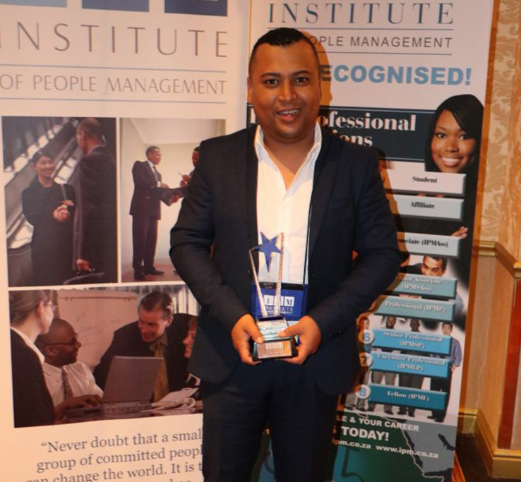 The Institute of People Management (IPM)